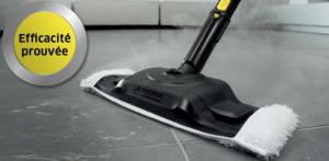 tete pour nettoyage du sol