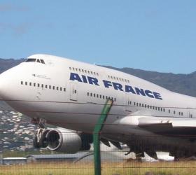 Vers le déclin d'Air France?