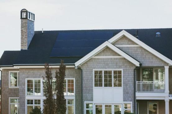 Les avantages de l'énergie solaire pour alimenter votre maison