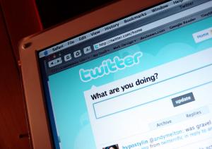 reseau social twitter